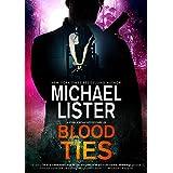 Blood Ties (John Jordan Mysteries Book 16)