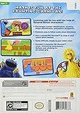 Sesame Street: Cookies Counting Carnival - Nintendo Wii
