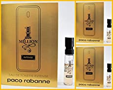 1 Million Intense Paco Rabanne cologne - a fragrance for men 2013