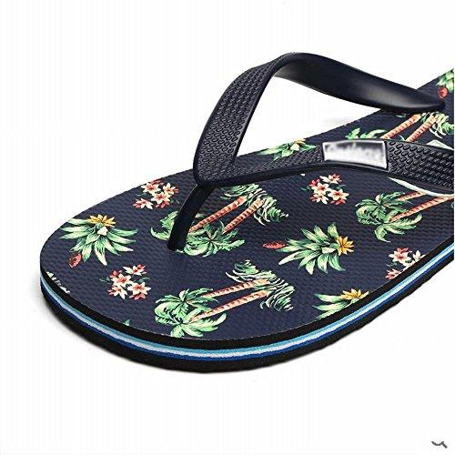 mare sandali uomini RBB comode da al gli sfoggiano spiaggia sportive vacanze per in riva con Le da sandali ciabatte infradito A delle spiaggia wSUSaz
