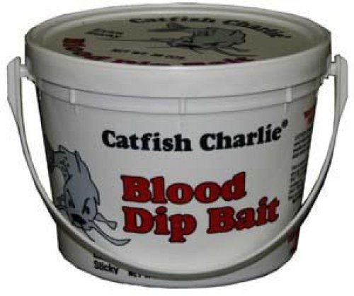 Wild Cat Blood Dip Bait