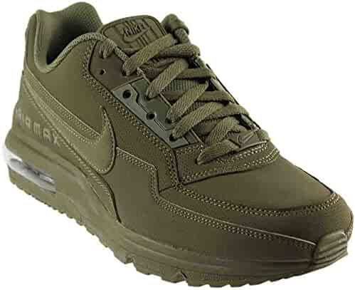 wholesale dealer 5836b f676f NIKE Mens Air Max LTD 3 Running Shoe