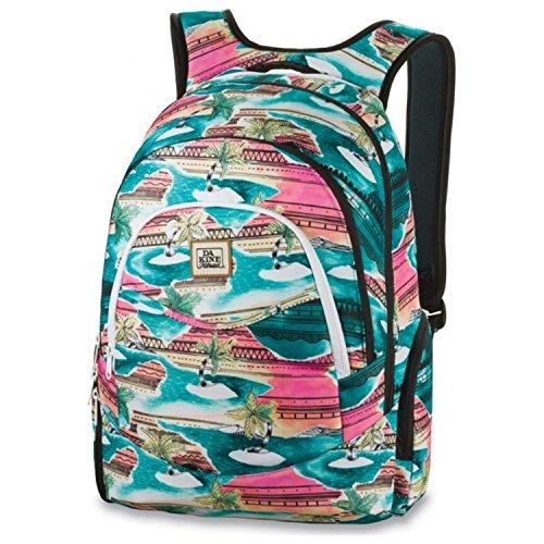 Dakine Women's Prom 25L Laptop Sleeve Backpack, Palmbay, OS