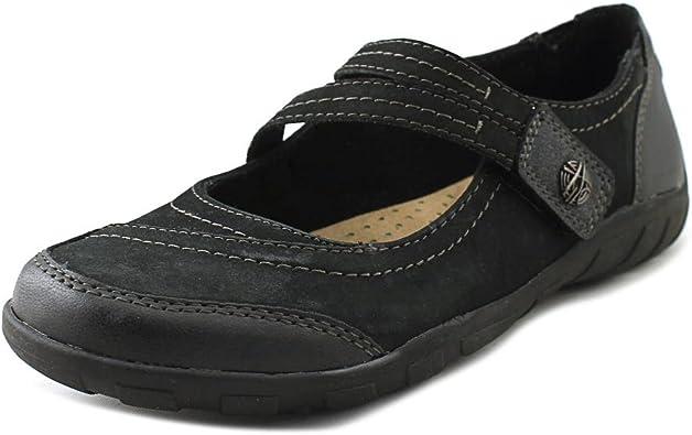 Rory Slip on Shoes Black