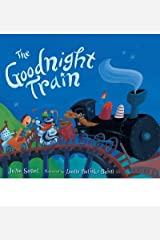 The Goodnight Train[ THE GOODNIGHT TRAIN ] By Sobel, June ( Author )Jun-19-2012 Hardcover Hardcover