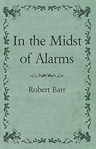 book cover of In the Midst of Alarms
