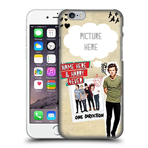 one direction case for iphone 6 - 9