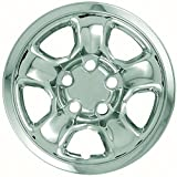 4 lug 17 inch rims set - Set of 4 17