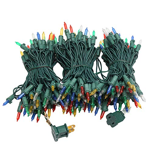 Multi Coloured Outdoor Rope Lights in US - 4