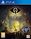 Little Nightmares - Playstation 4