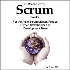 72 Reasons Why Scrum Works Audiobook