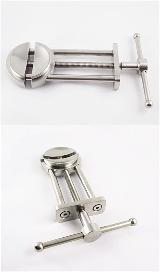 Pro DSLR Camera Lens Repair Spanner Wrench Opening Open Tool 3Tips 10-100mm L5T6