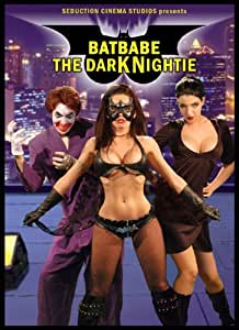Batbabe: The Dark Nightie [Import]
