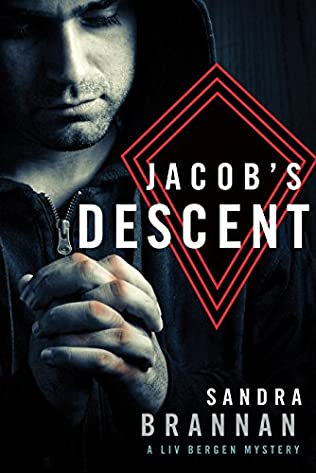 book cover of Jacob\'s Descent