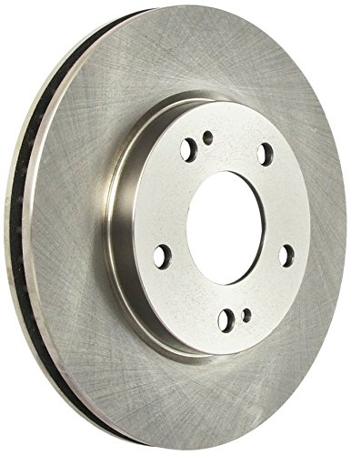 Centric Parts 121.46061 C-Tek Standard Brake (Chrysler Replacement Brake Rotor)