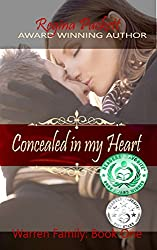 Concealed in my Heart (Warren Family Series Book 1)