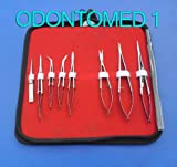 ODM Sets of 8 Pcs Eye Instruments