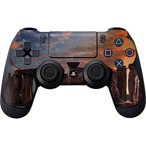Scenic Cities PS4 Controller Skin - Stonehenge