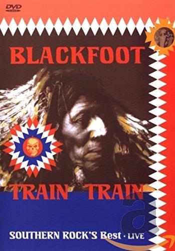 Train Train-Southern Rocks Best