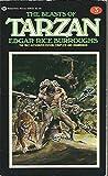 The Beasts of Tarzan: (#3) (Tarzan Novels)
