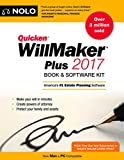 Quicken Willmaker Plus 2017 Edition: Book & Software Kit