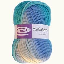 Elegant Yarns Elegant Yarns Kaleidoscope Yarn, Ocean Breeze