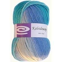 Elegant Yarns 147-67 Kaleidoscope Yarn, Ocean Breeze
