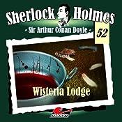 Wisteria Lodge (Sherlock Holmes 52) | Arthur Conan Doyle