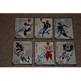Lot Of (18) Different 1994 Ted Williams Card Co. Signed Autographed Cards Hof+! - MLB Autographed Baseball Cards