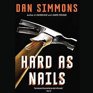 Hard as Nails Audiobook