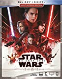 Mark Hamill (Actor), Carrie Fisher (Actor), Rian Johnson (Director) | Rated: PG-13 (Parents Strongly Cautioned) | Format: Blu-ray (4016)  Buy new: $19.99 38 used & newfrom$9.39