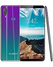 CUBOT X19S 4G LTE Smartphone ohne Vertrag