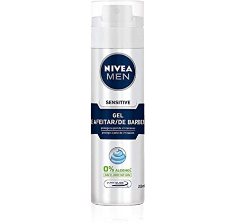NIVEA MEN HS800 - Loción de afeitado anti-irritation, 75 ml ...