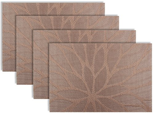 Placemats Decorative Reversible Secret Life product image