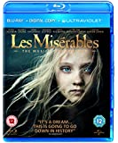LES MISERABLES [BD/UV/COPY] [Reino Unido] [Blu-ray]