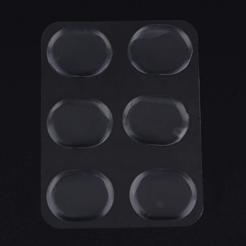 jjonlinestore /Juego de 3 10/compartimentos Blanco Transparente pastillero accesorios para tabletas Anillos Cuentas Craft u/ñas de almacenamiento Organizador Dispensador/