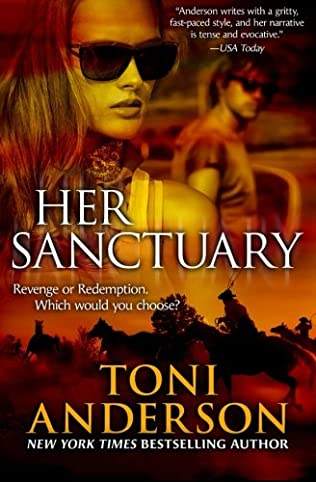 book cover of Her Sanctuary