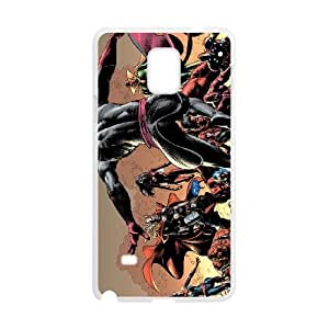 Doctor Strange Samsung Galaxy Note 4 Cell Phone Case White as a gift D6496690