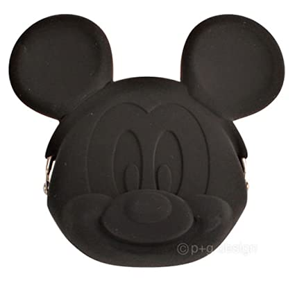p+g design - Monedero Mickey Mouse: Amazon.es: Juguetes y juegos