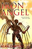 Iron Angel, Alan Campbell, 0553384171