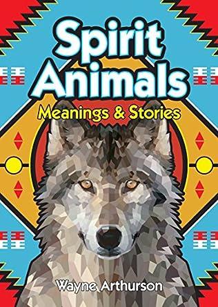 book cover of Spirit Animals