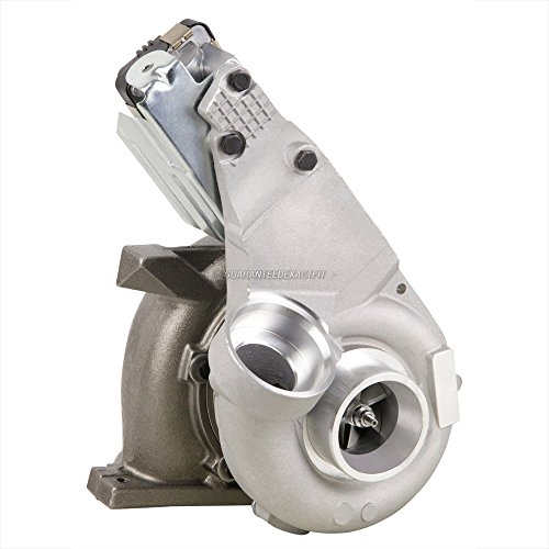 Turbo Dodge Van - Turbo Turbocharger For Dodge Freightliner & Mercedes Sprinter Van 2.7L 04-06 - BuyAutoParts 40-30108AE New