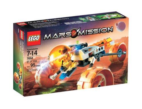 LEGO 4498641 MT 31 Trike