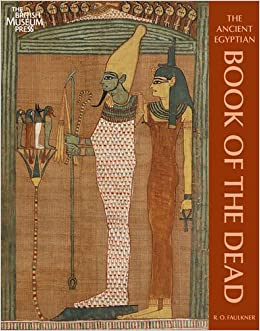 The Ancient Egyptian Book of the Dead: Amazon.co.uk ...