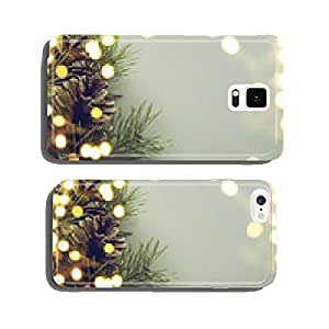 christmas tree light cell phone cover case iPhone6