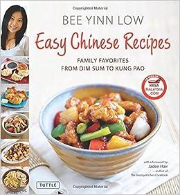 Asian easy recipes