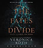 img - for The Fates Divide CD (Carve the Mark) book / textbook / text book