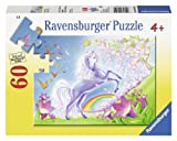 Ravensburger Colorful Horse 60 Piece Jigsaw Puzzle for Kids – Every Piece is Unique, Pieces Fit Together Perfectly