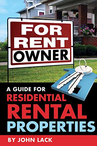 For Rent By Owner: A Guide for Residential Rental Properties