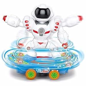 Alt Verano Scooter eléctrica Robot Juguete para niños, rcroboter con ...